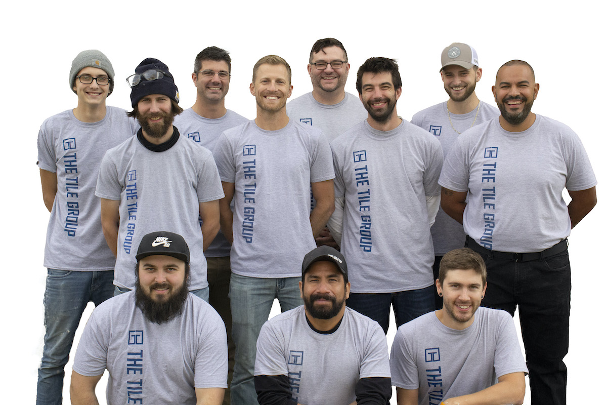 New Website Team Picture