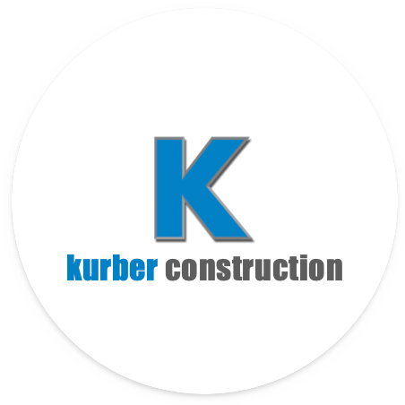 Kurber Construction Logo