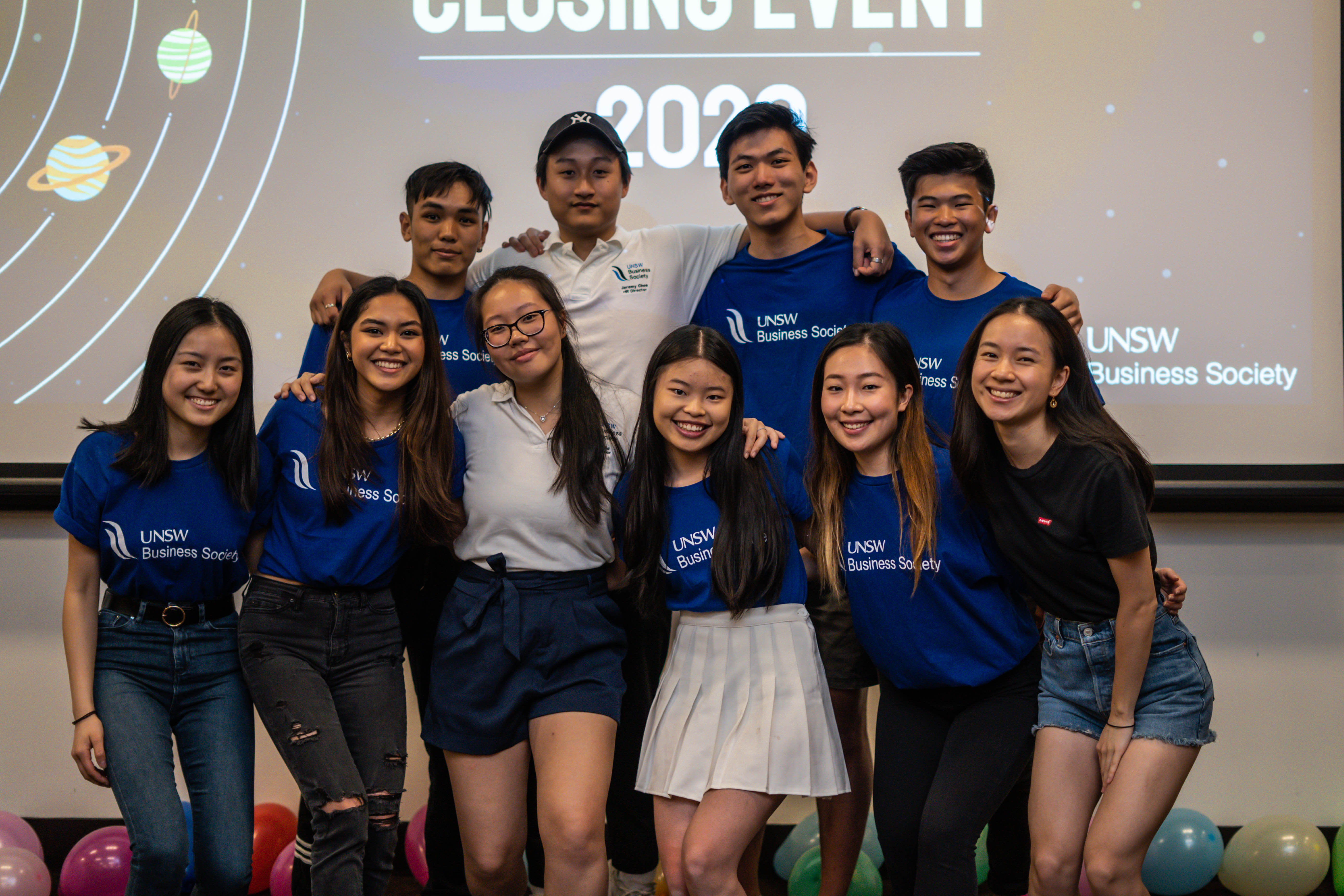 Subcom closing event small group pic