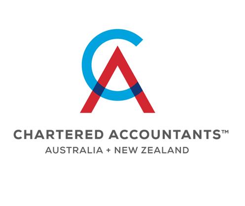 Chartered Accountants logo