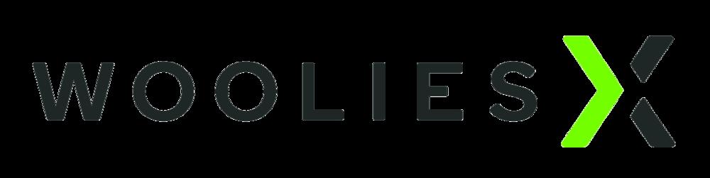 WooliesX logo