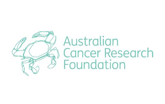 ACRF logo