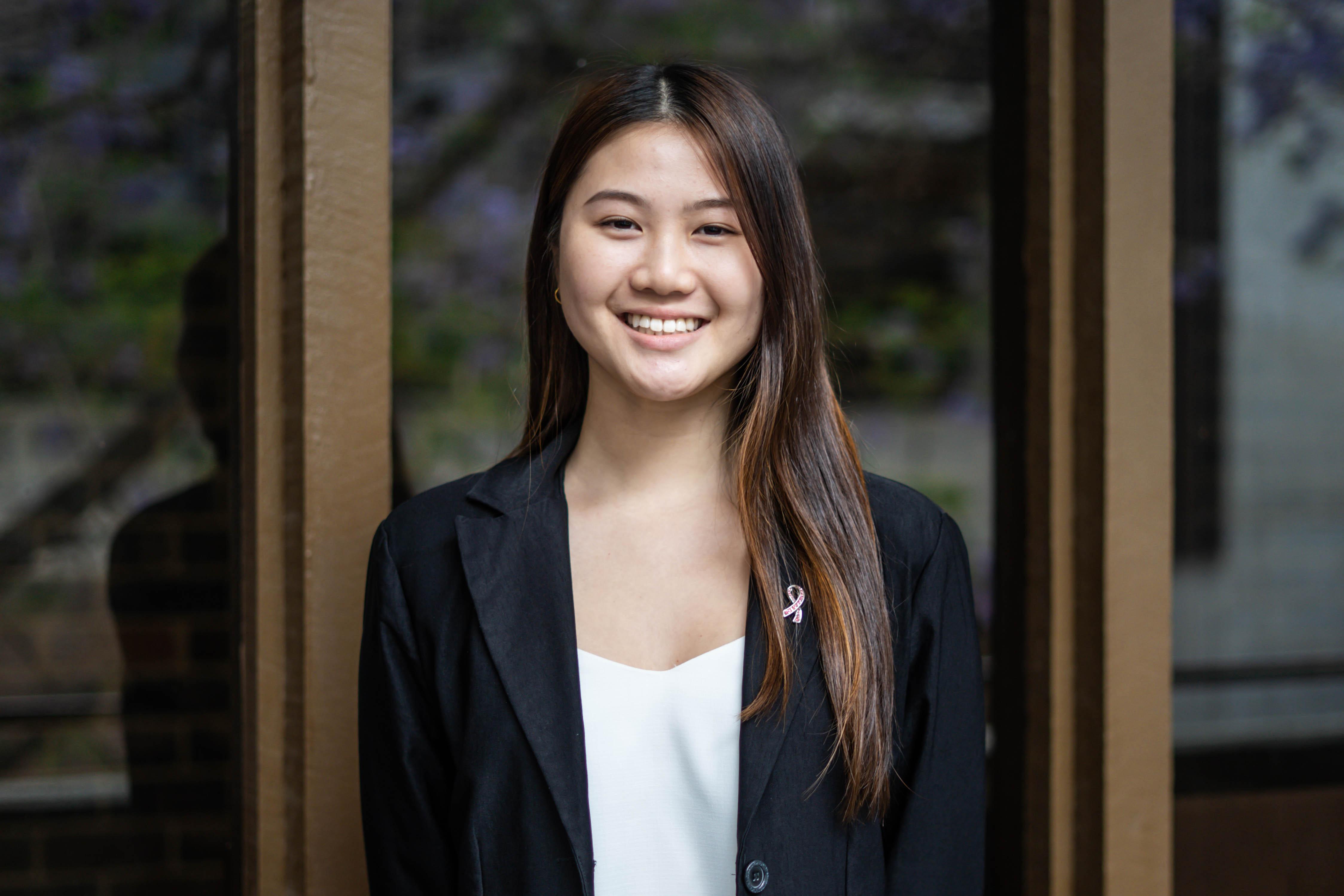 Chloe Tam