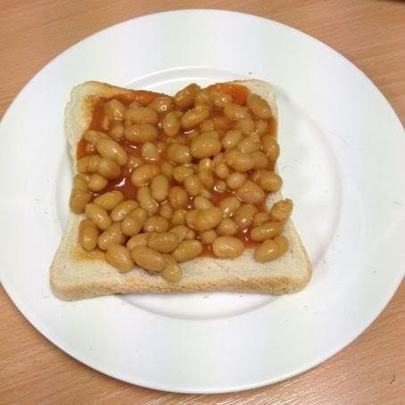 A plate of food on a tableDescription automatically generated