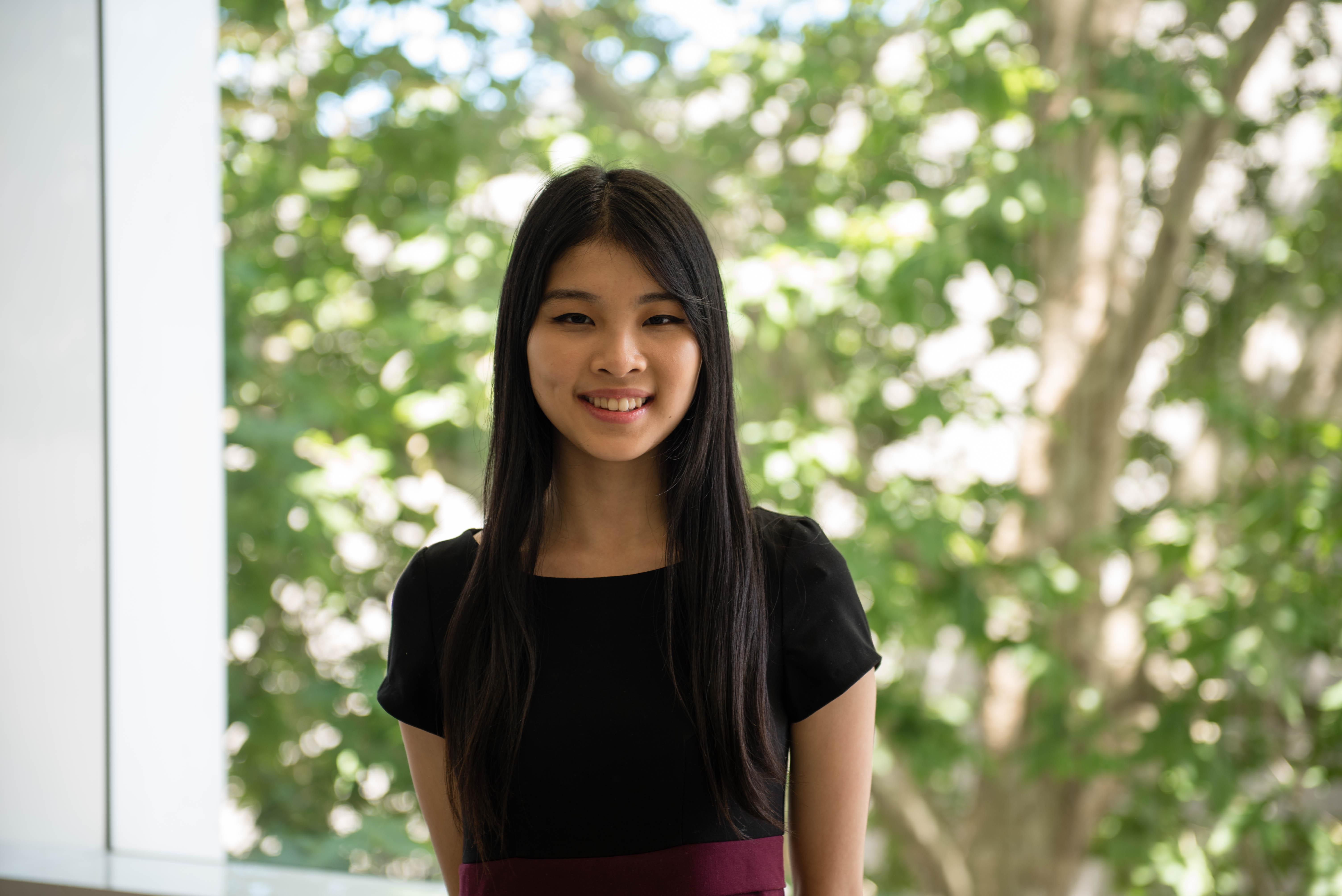 Joanna Ma