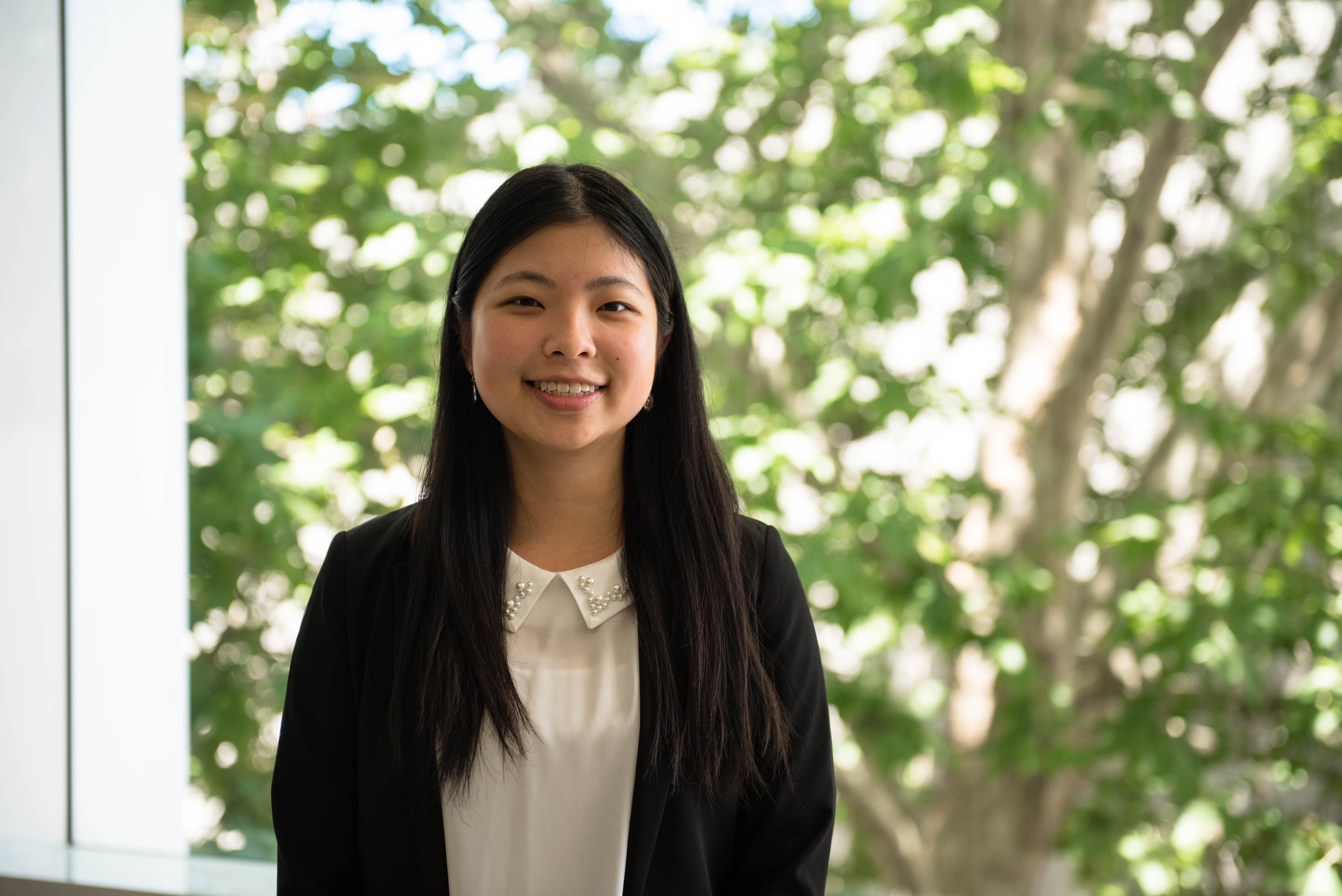 Janette Wong