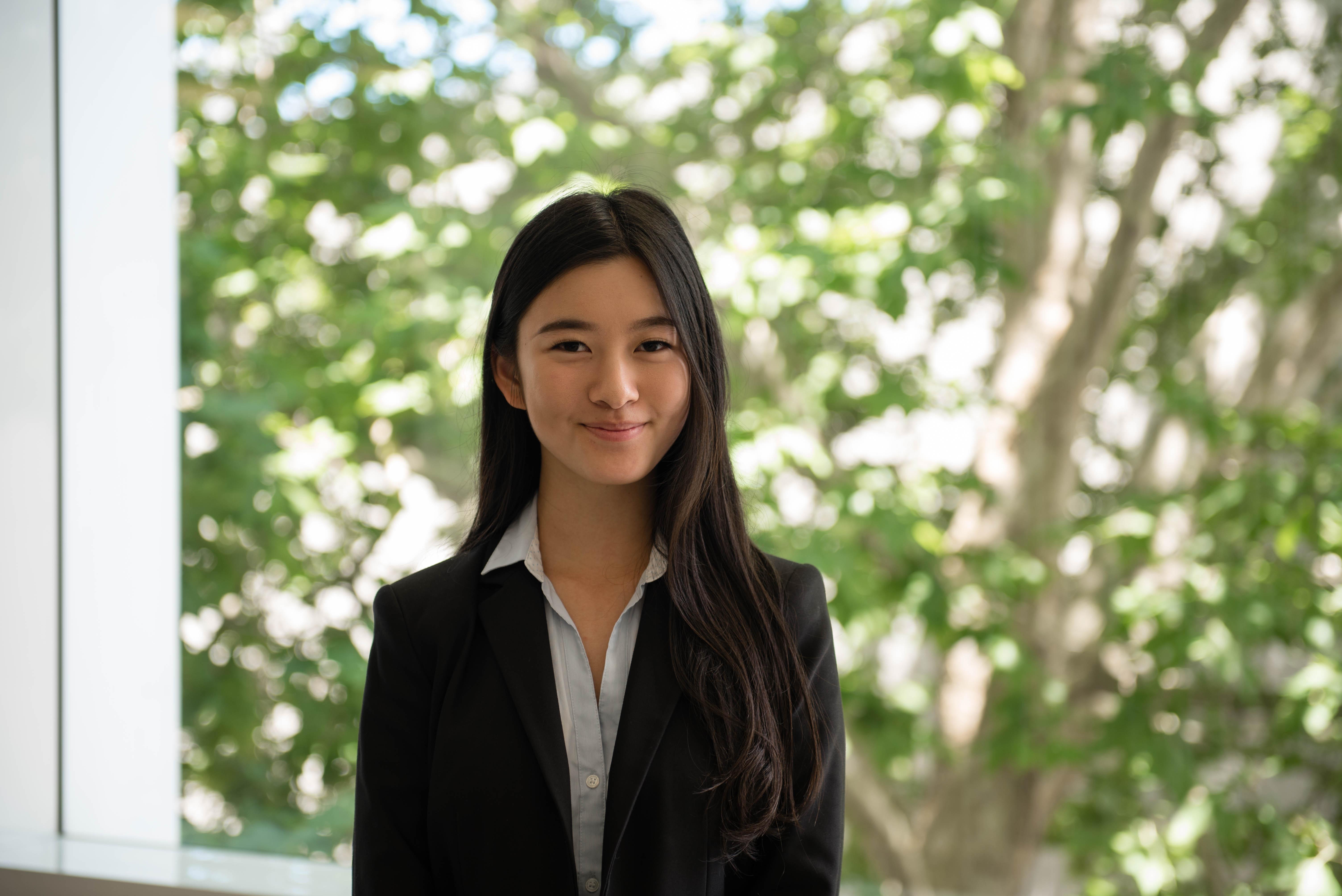 Jessica Sun