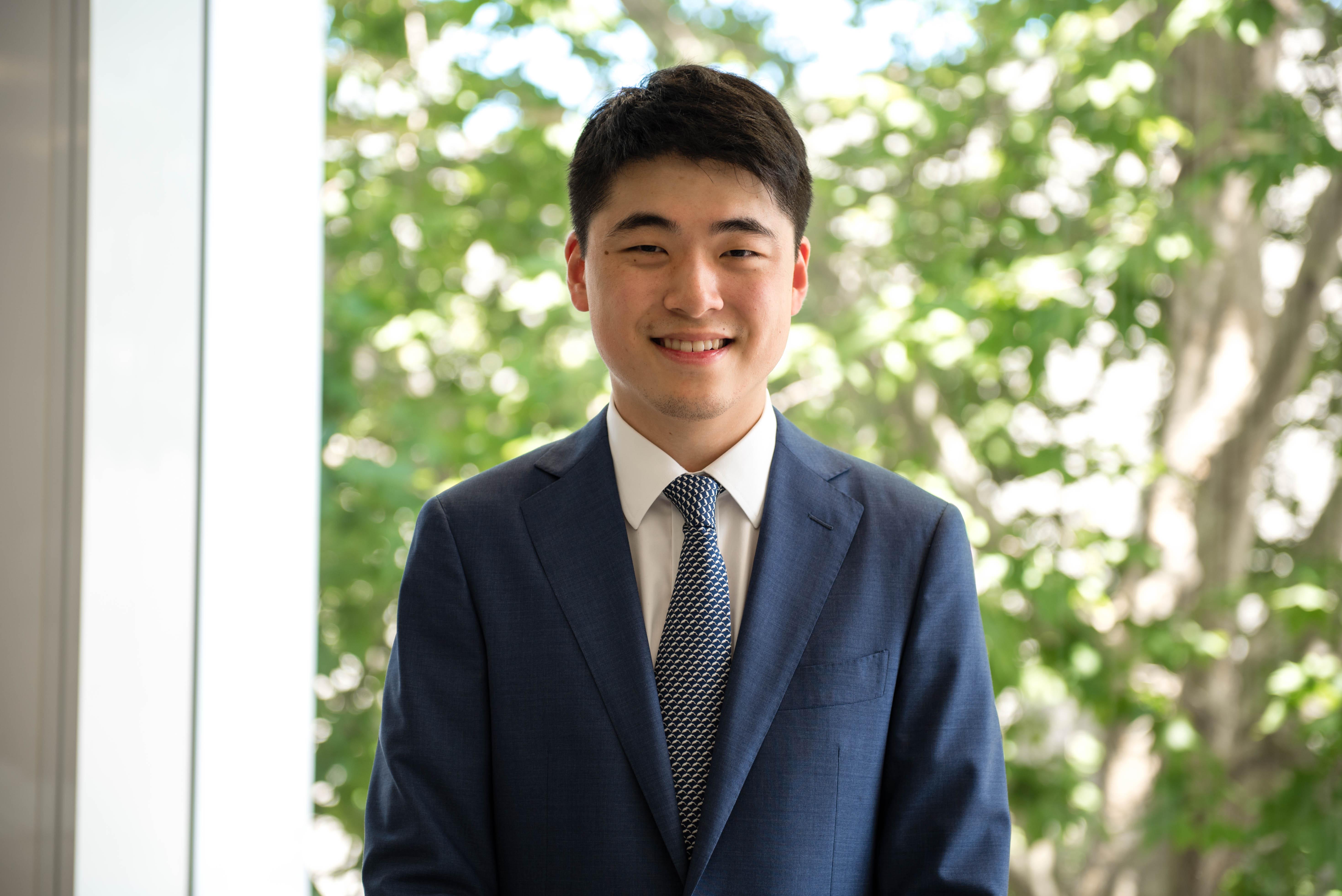 Leo Qiang