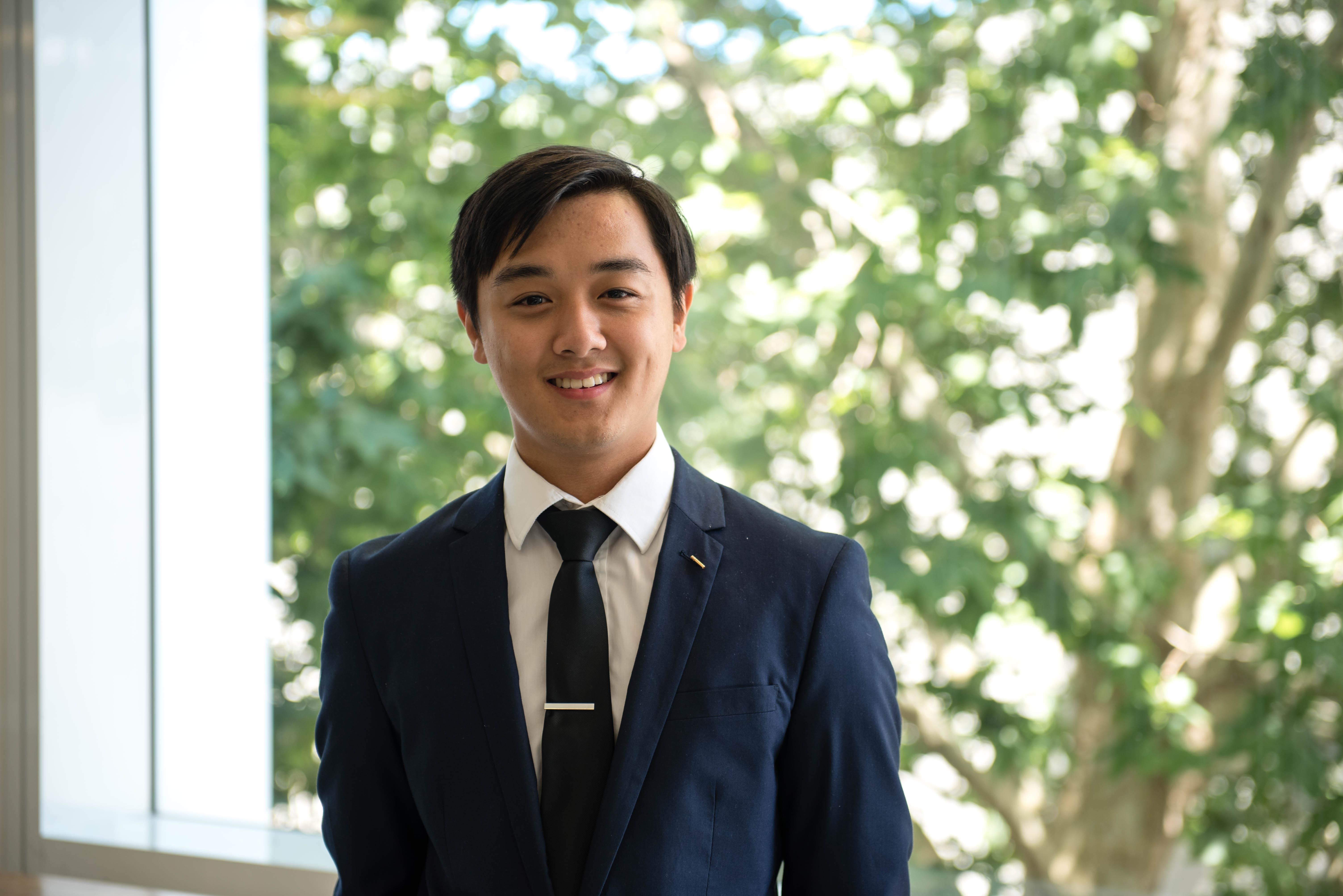 Jonson Yuan