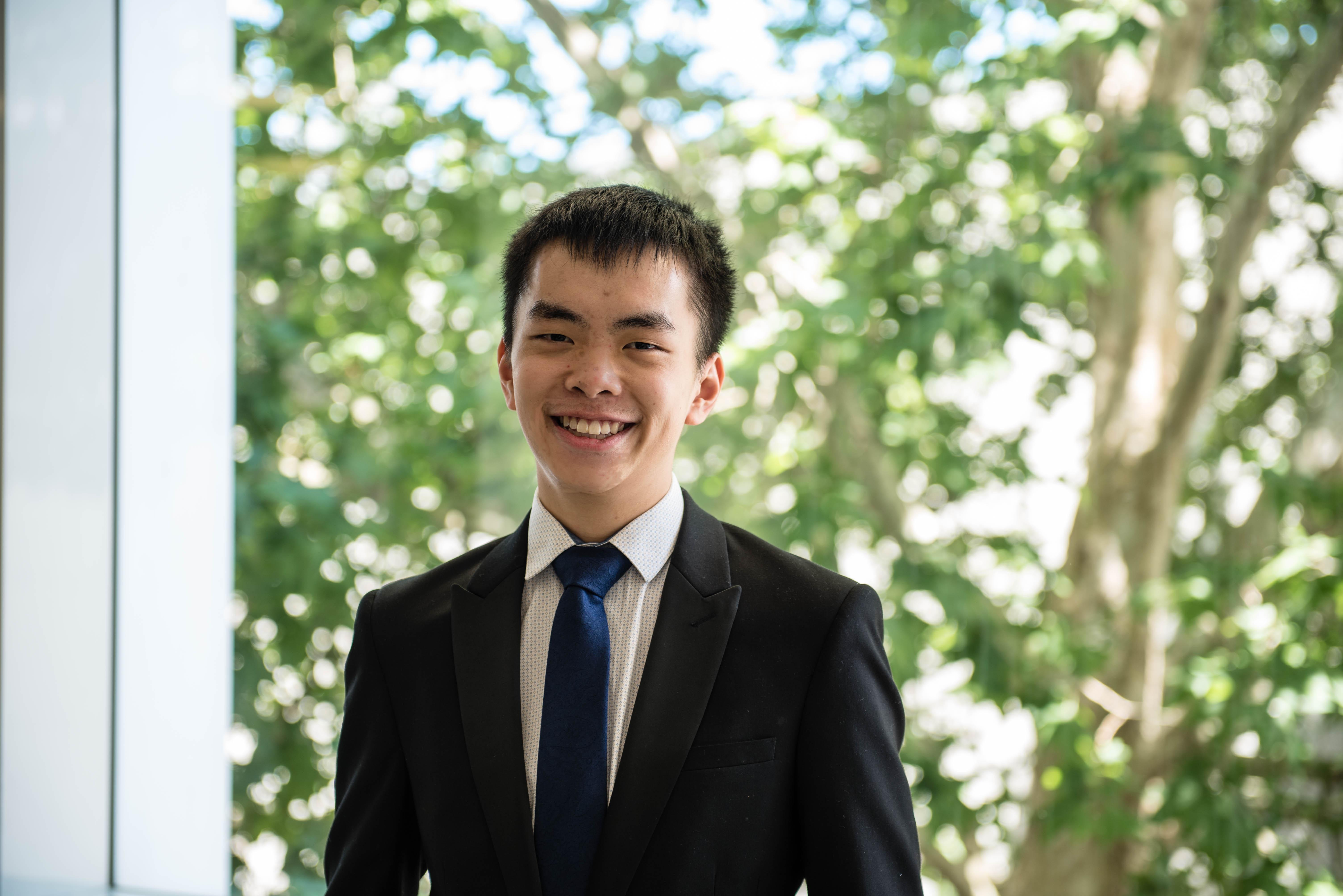 Patrick Wan