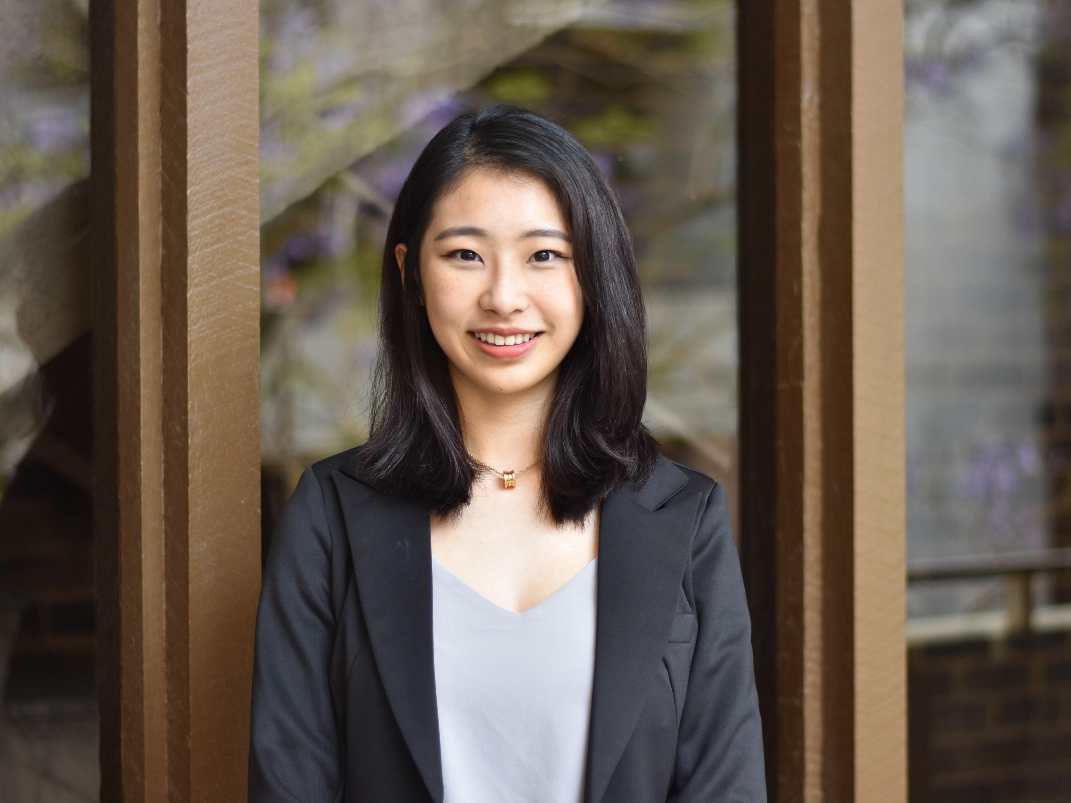 Karrie Chen