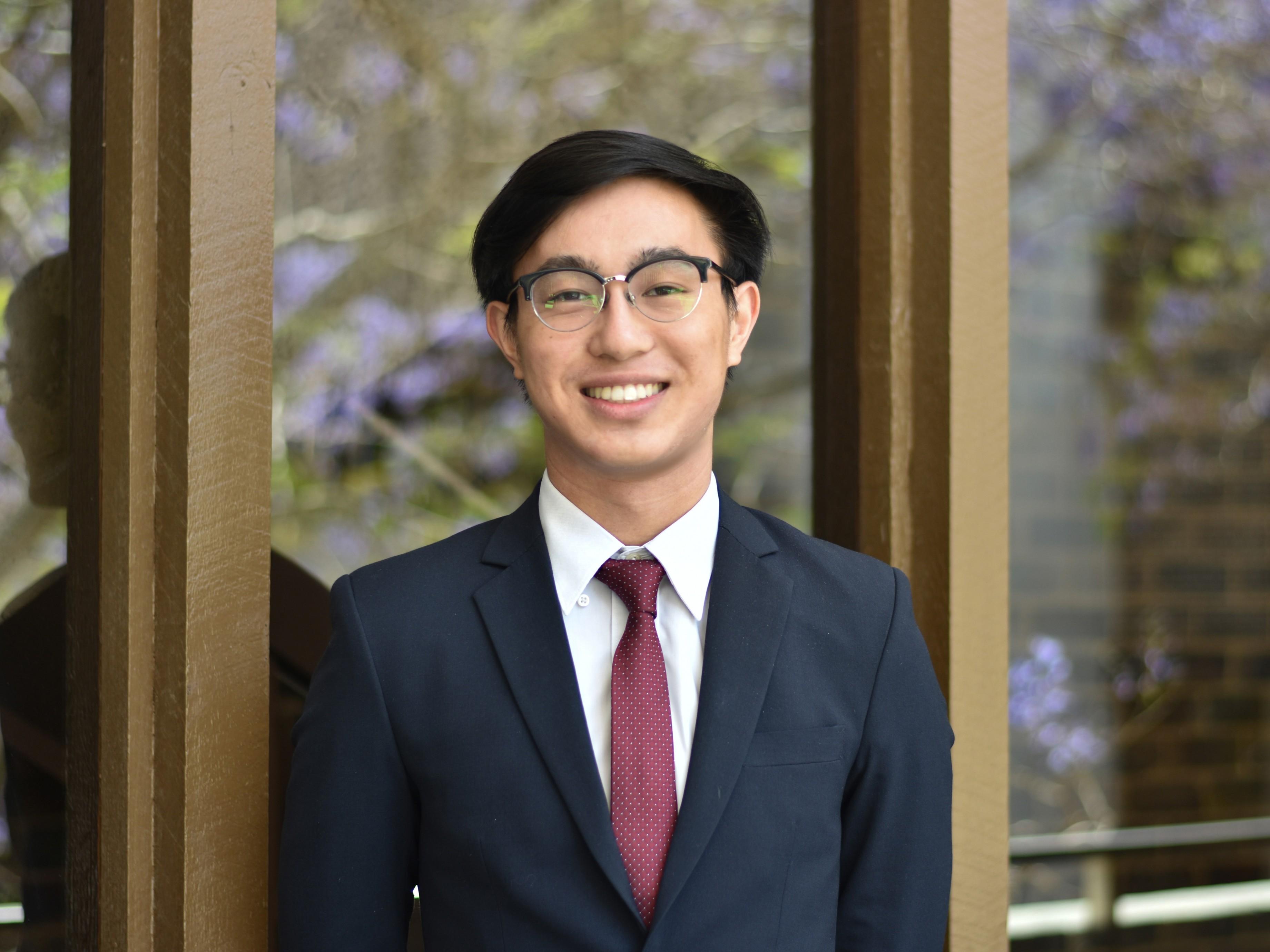 Travis Wu