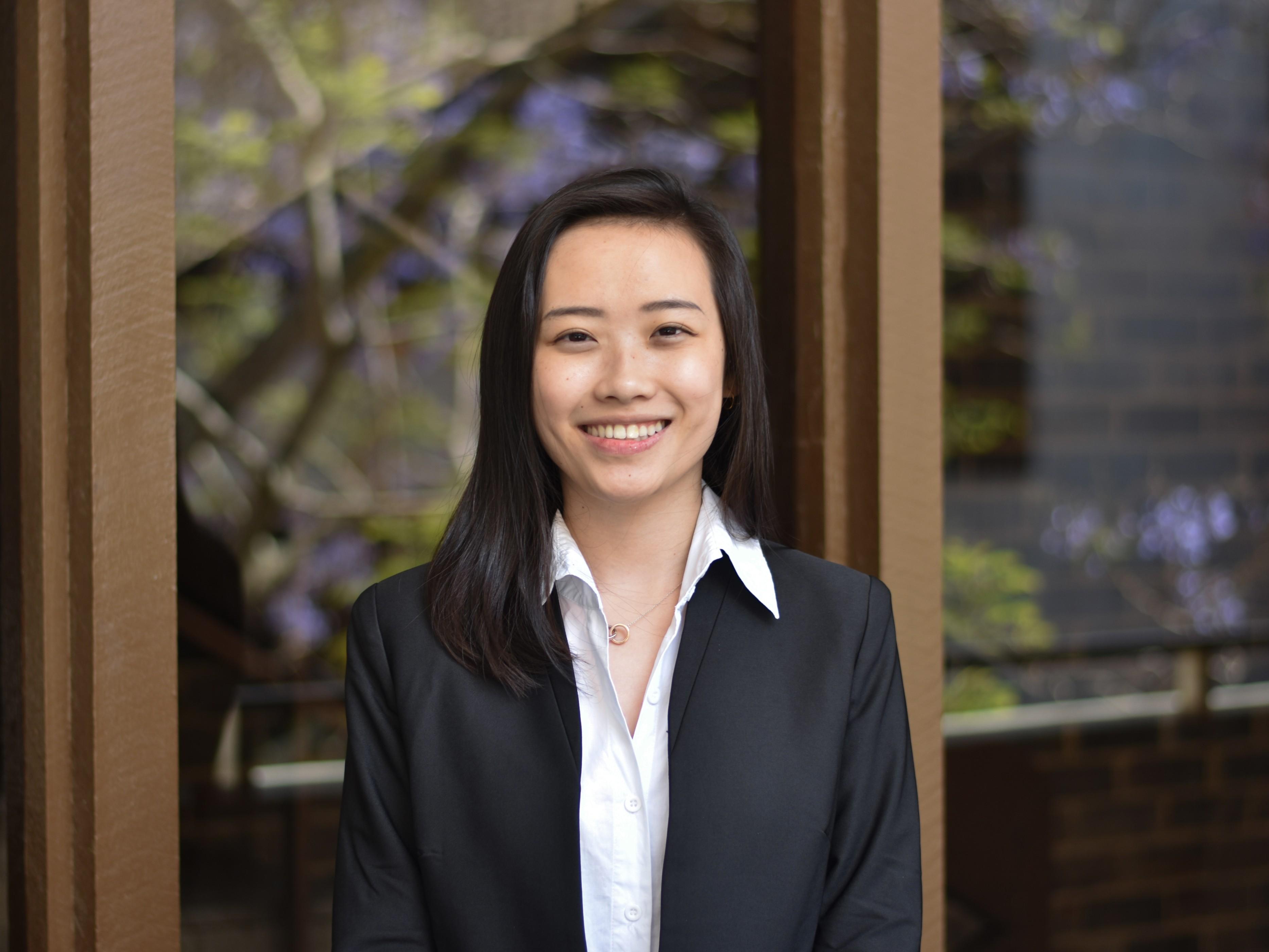 Illian Yuan