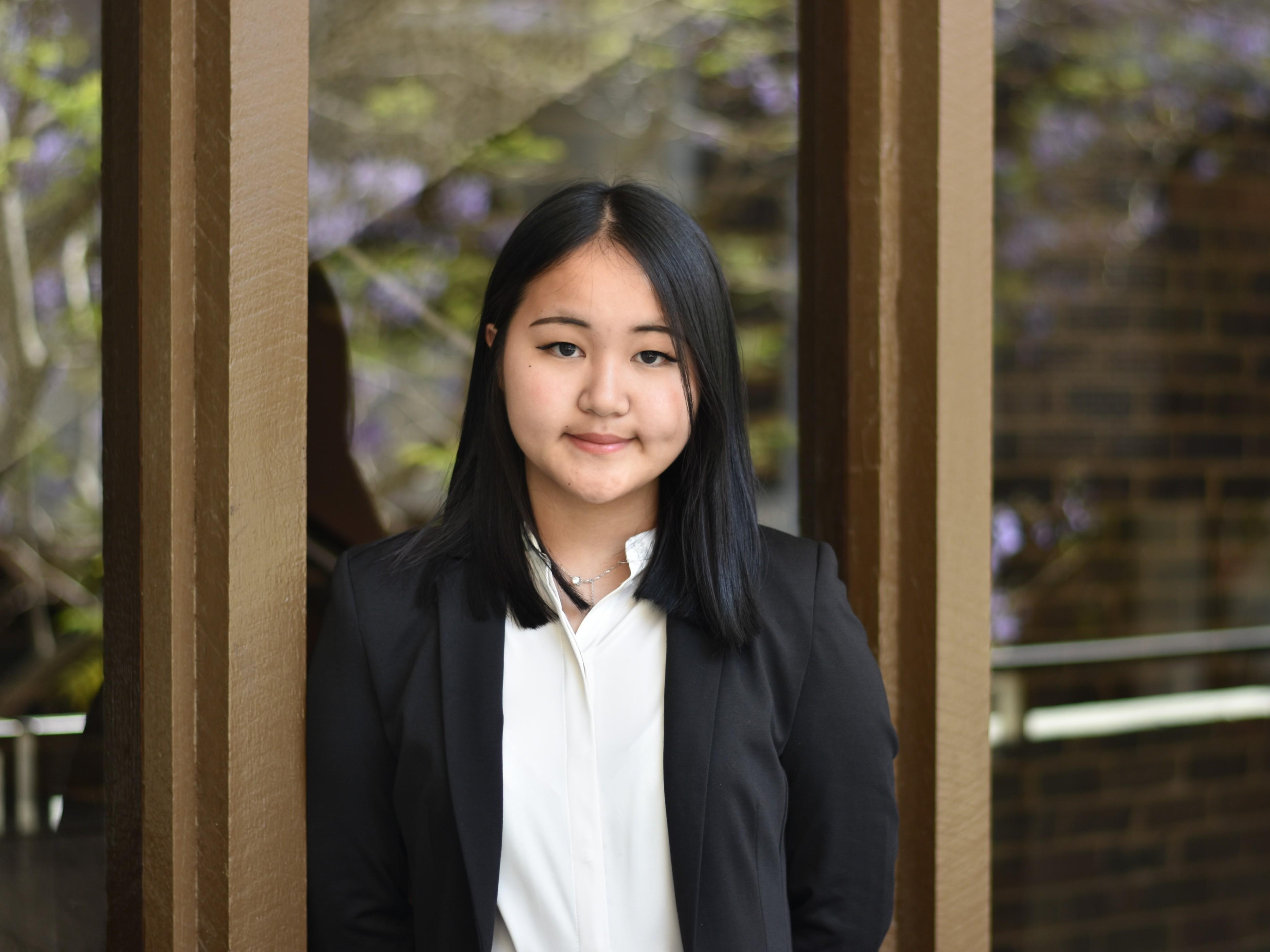 Susanna Lau