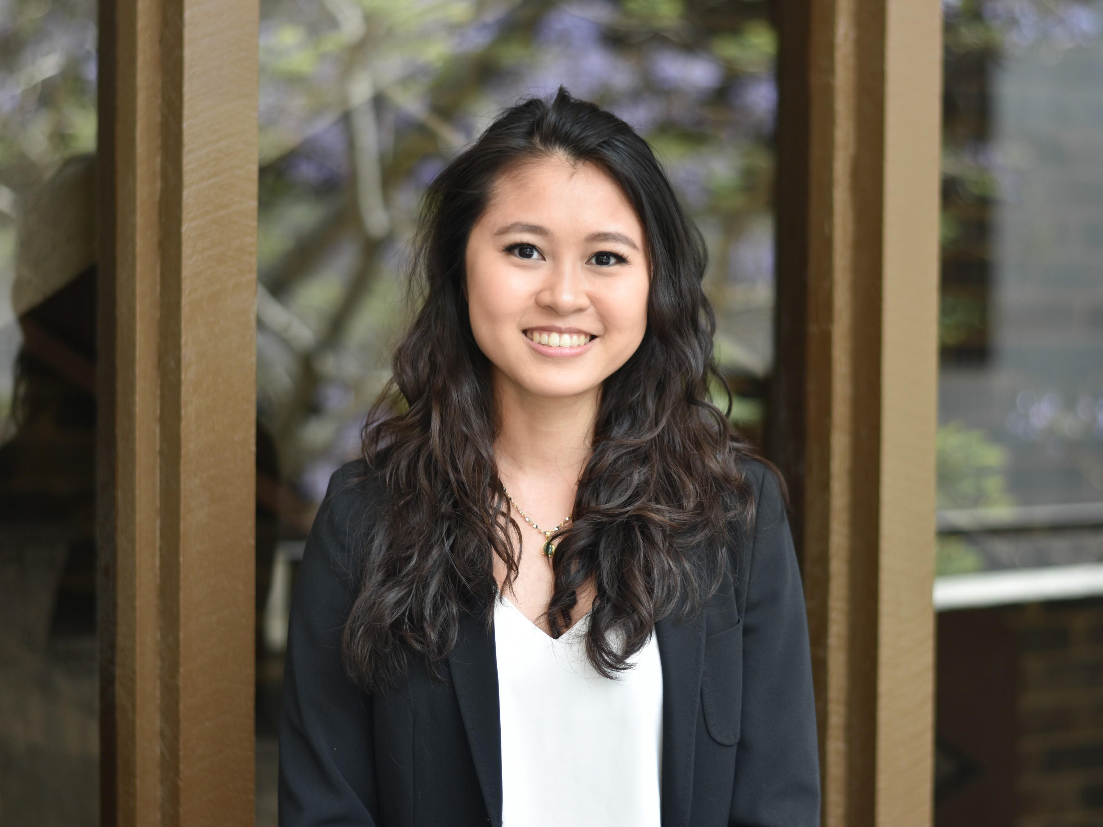 Ava Hui Xian Lim