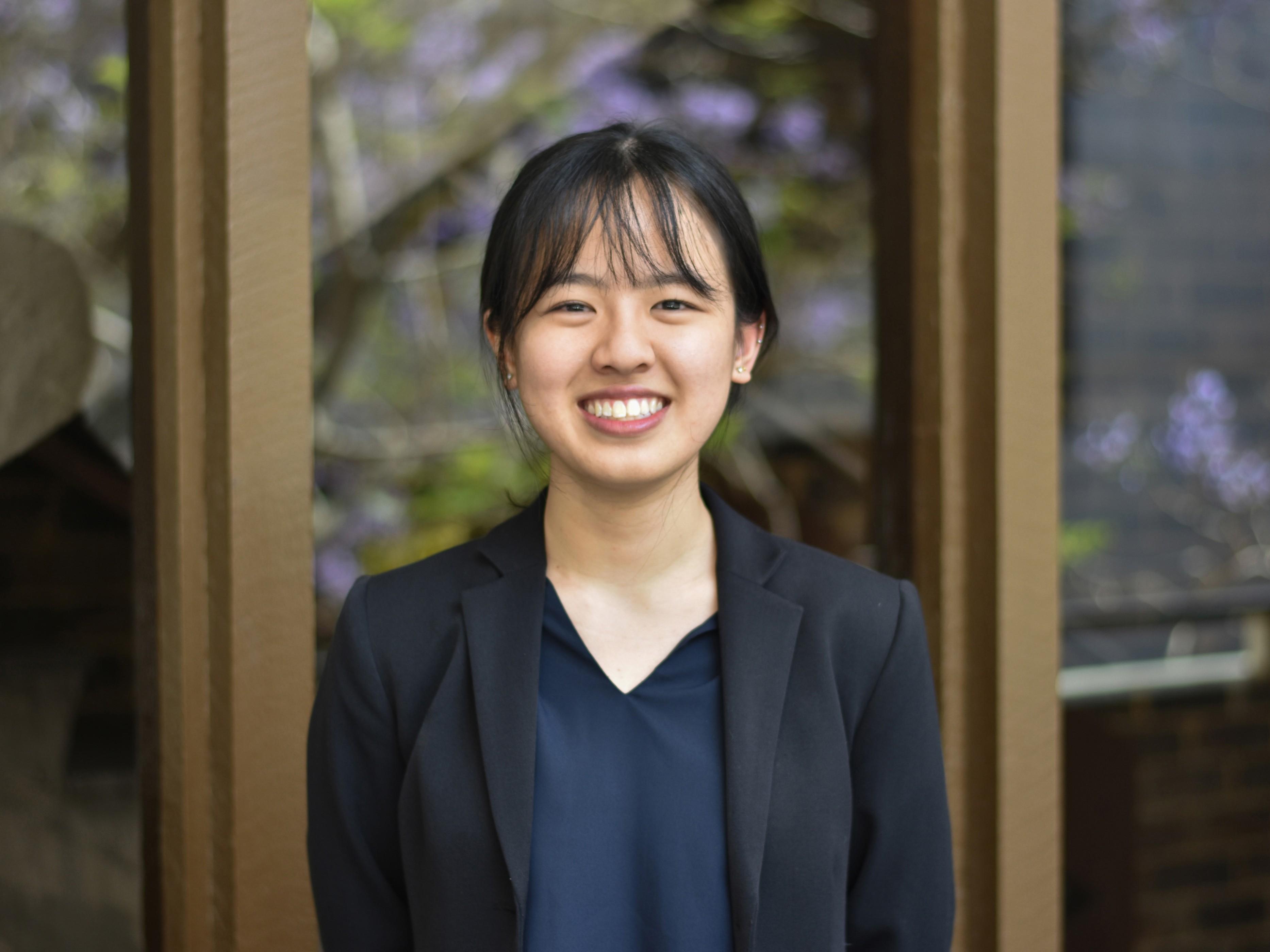 Susanna Yao