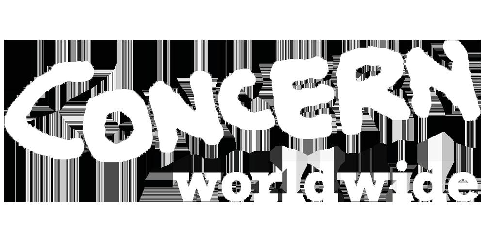 Concern worldwide charity logo