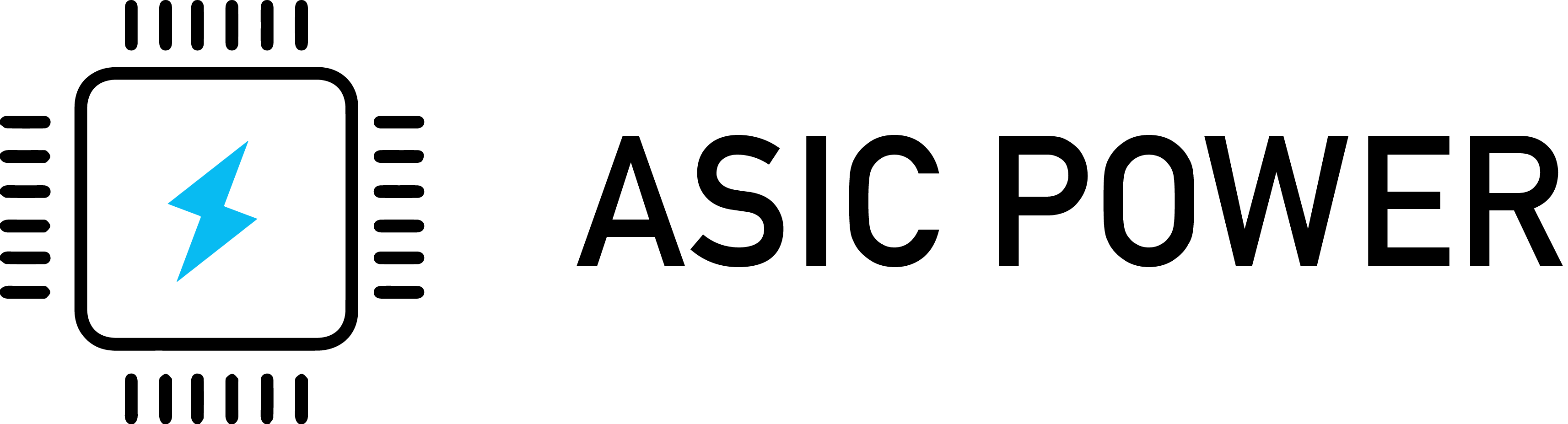 ASIC Power Logo