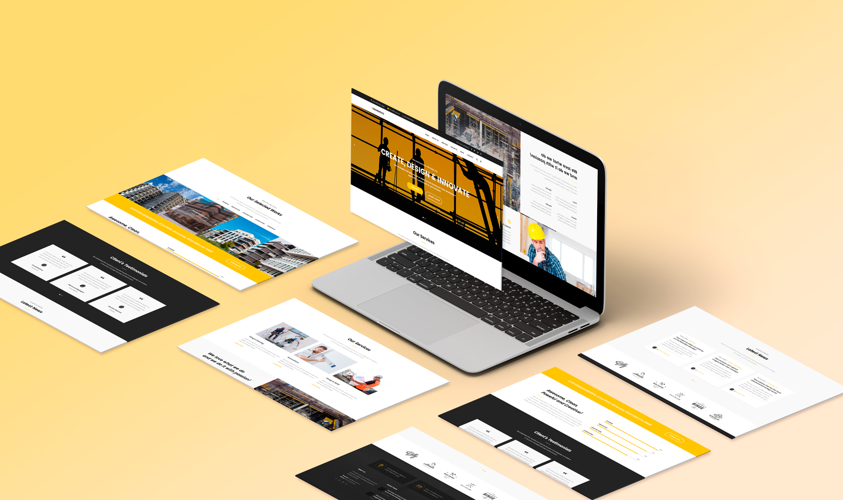 Web design Agency Vancouver