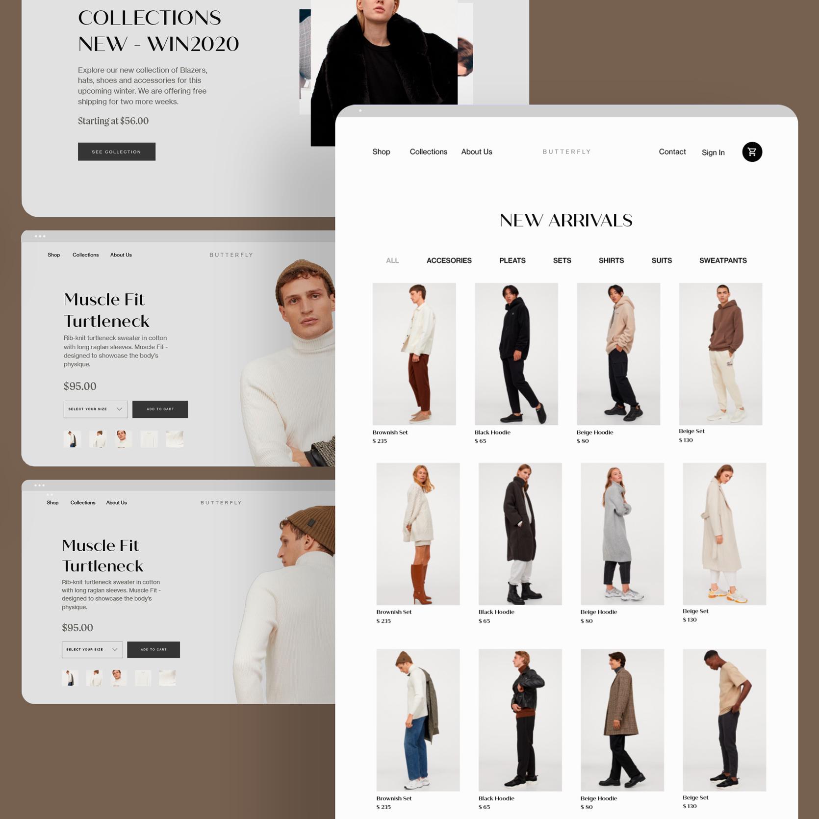 Web design Agency Doha