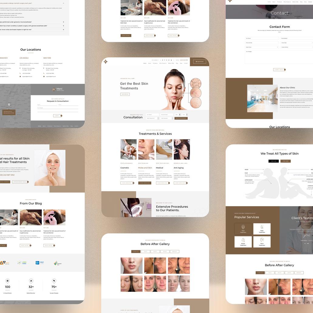 Web design Agency Muscat