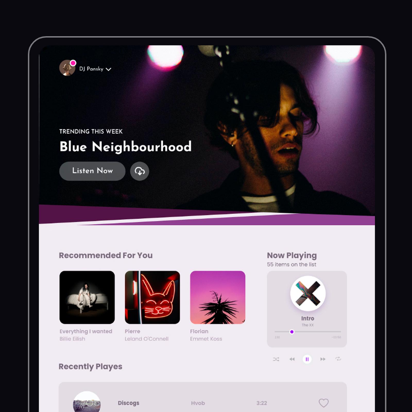 UX design agency Muscat