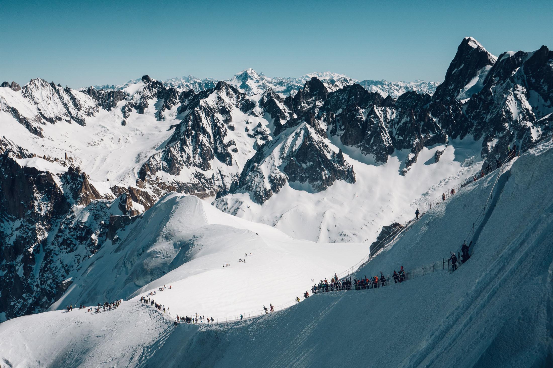 Top 10 des plus beaux lieux à visiter en région Auvergne-Rhône-Alpes