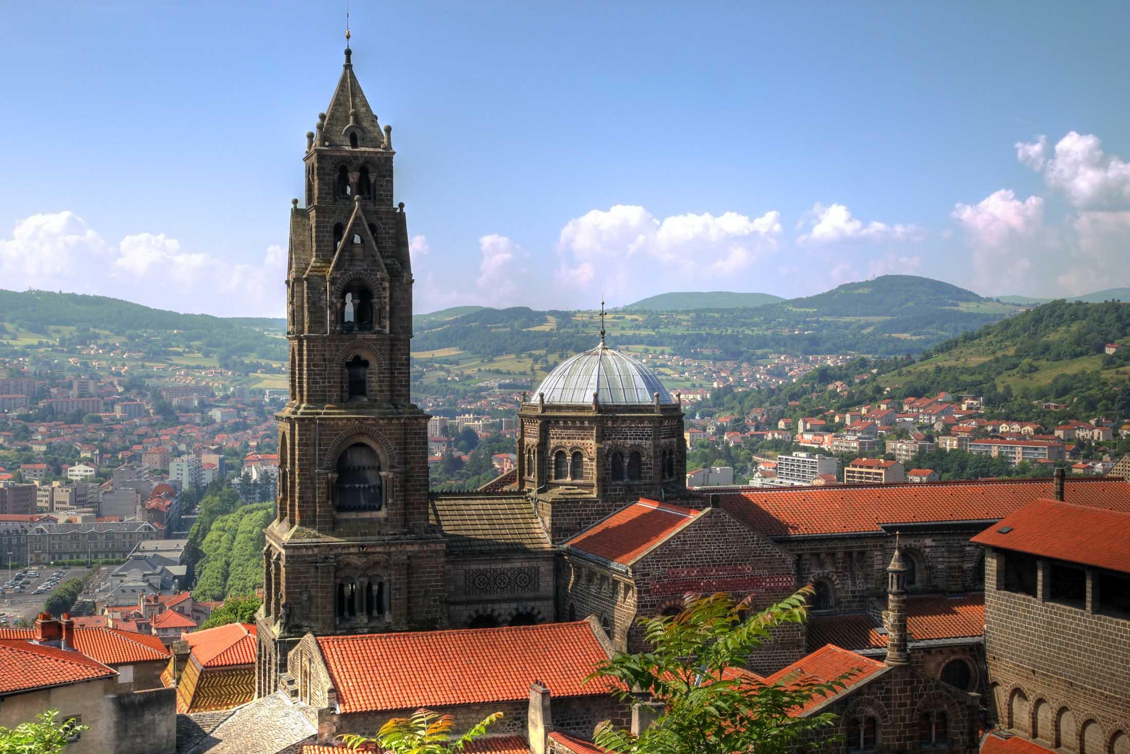 Cathédrale Notre-Dame-du-Puy