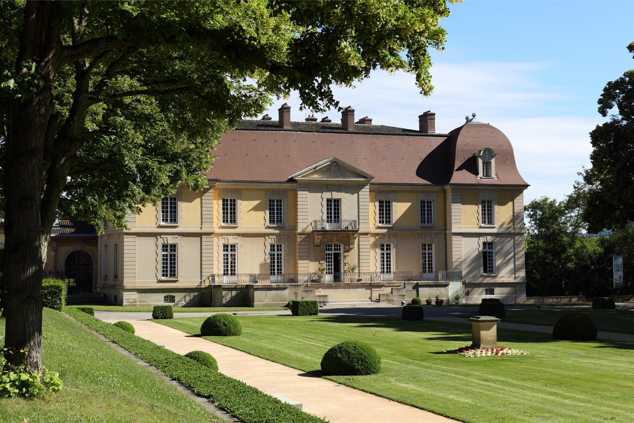 Domaine de Lacroix Laval