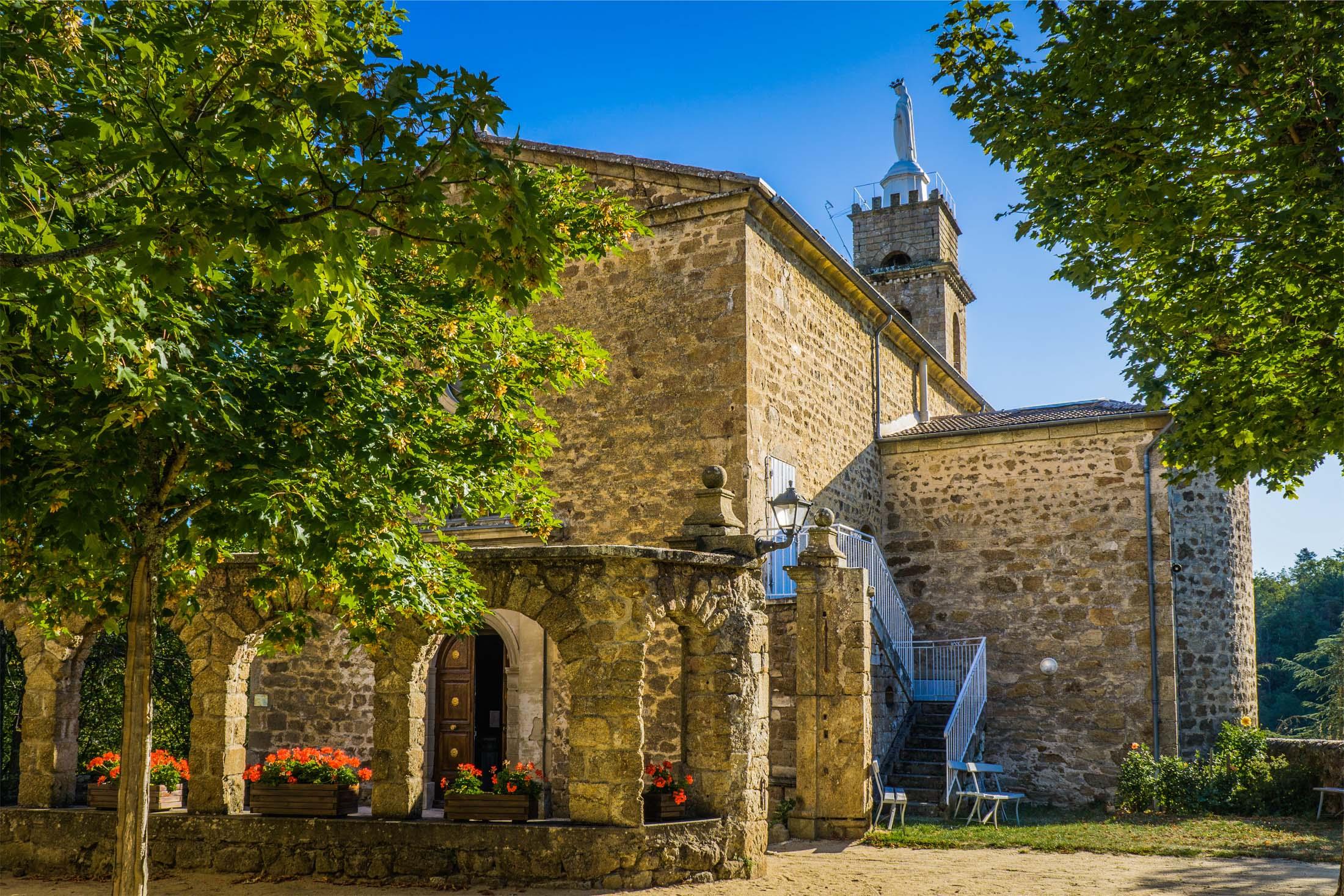 Notre Dame d'Ay
