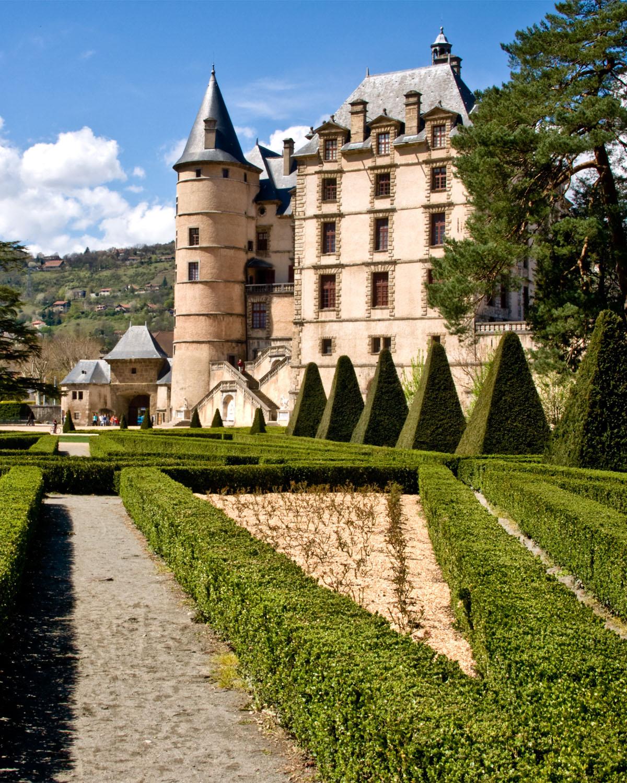 Château de Vizille