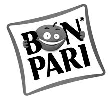 Logo Bon Pari