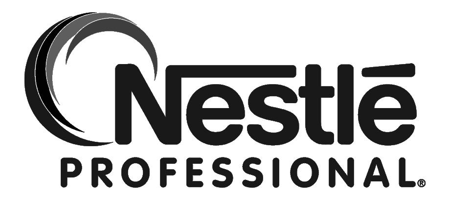 Logo Nestlé Professional