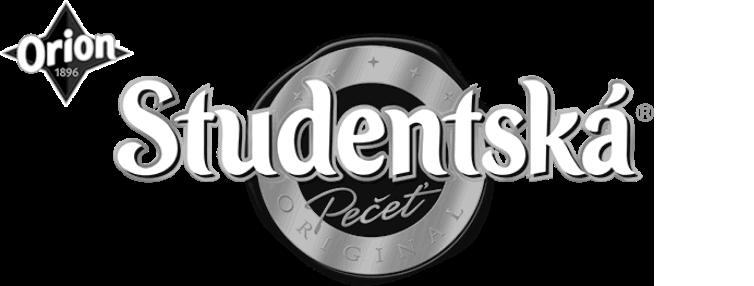 Logo Studentská pečeť
