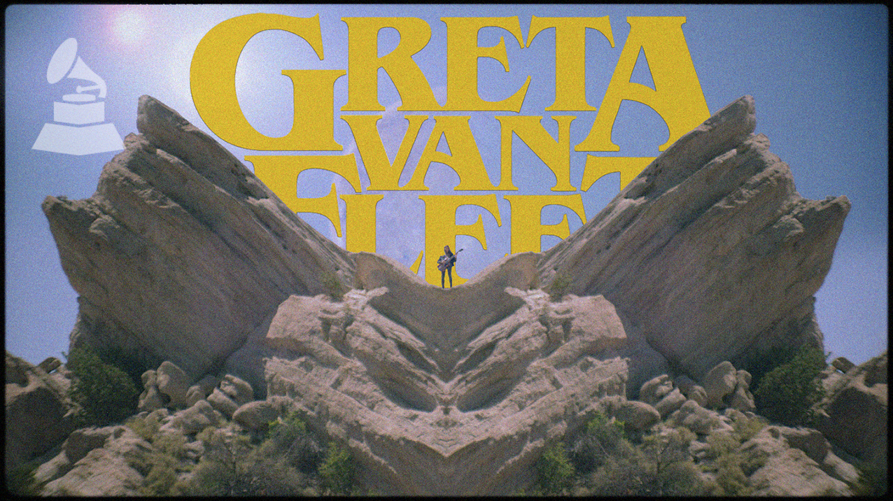 Greta Van Fleet: When the Curtain Falls