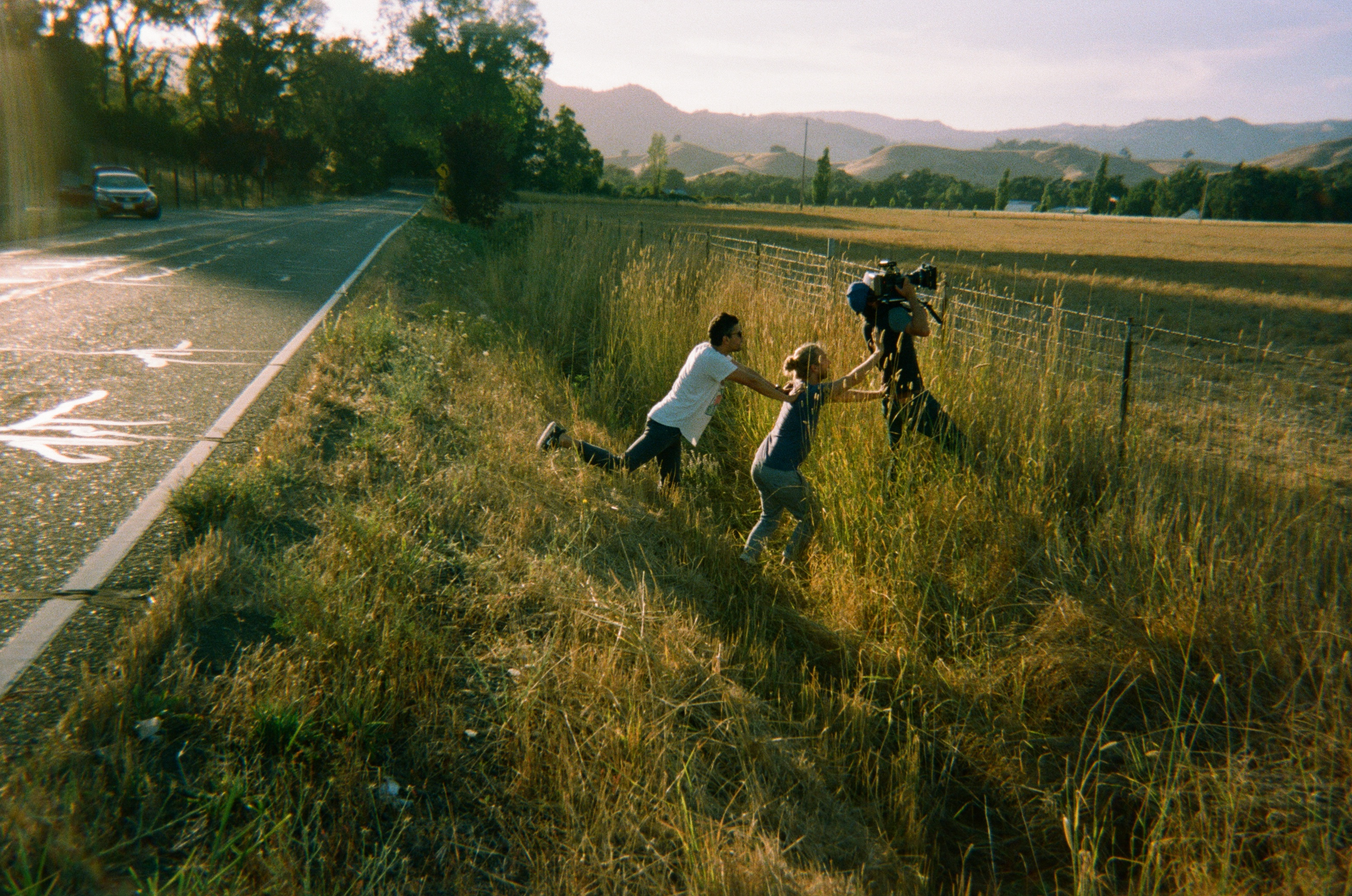 Behind the Scenes of SurfAir, Directed by John Christopher Pina and Benjamin Kutsko