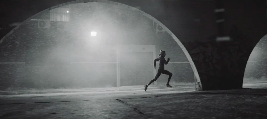 Miniac Films Director John Christopher Pina Directs Adidas Film Climaheat: Not Made For Normal