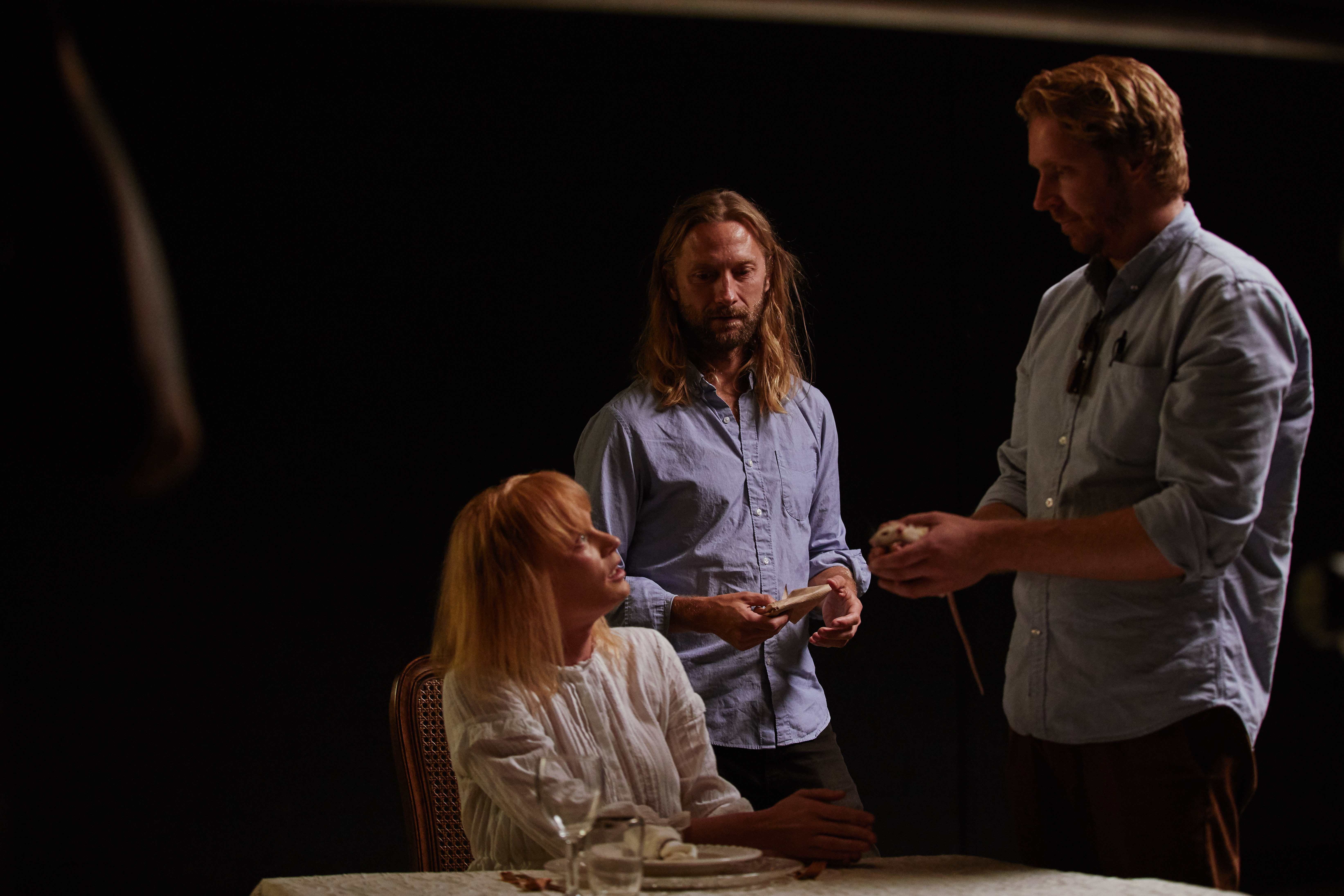Miniac Films Director Benjamin Kutsko's modern take on San Fermin
