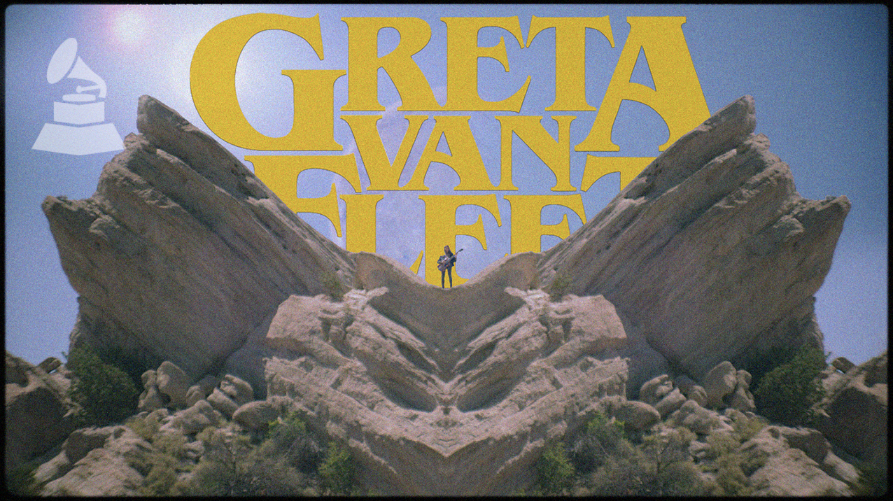Congrats to Greta Van Fleet on their Best Rock Album Grammy