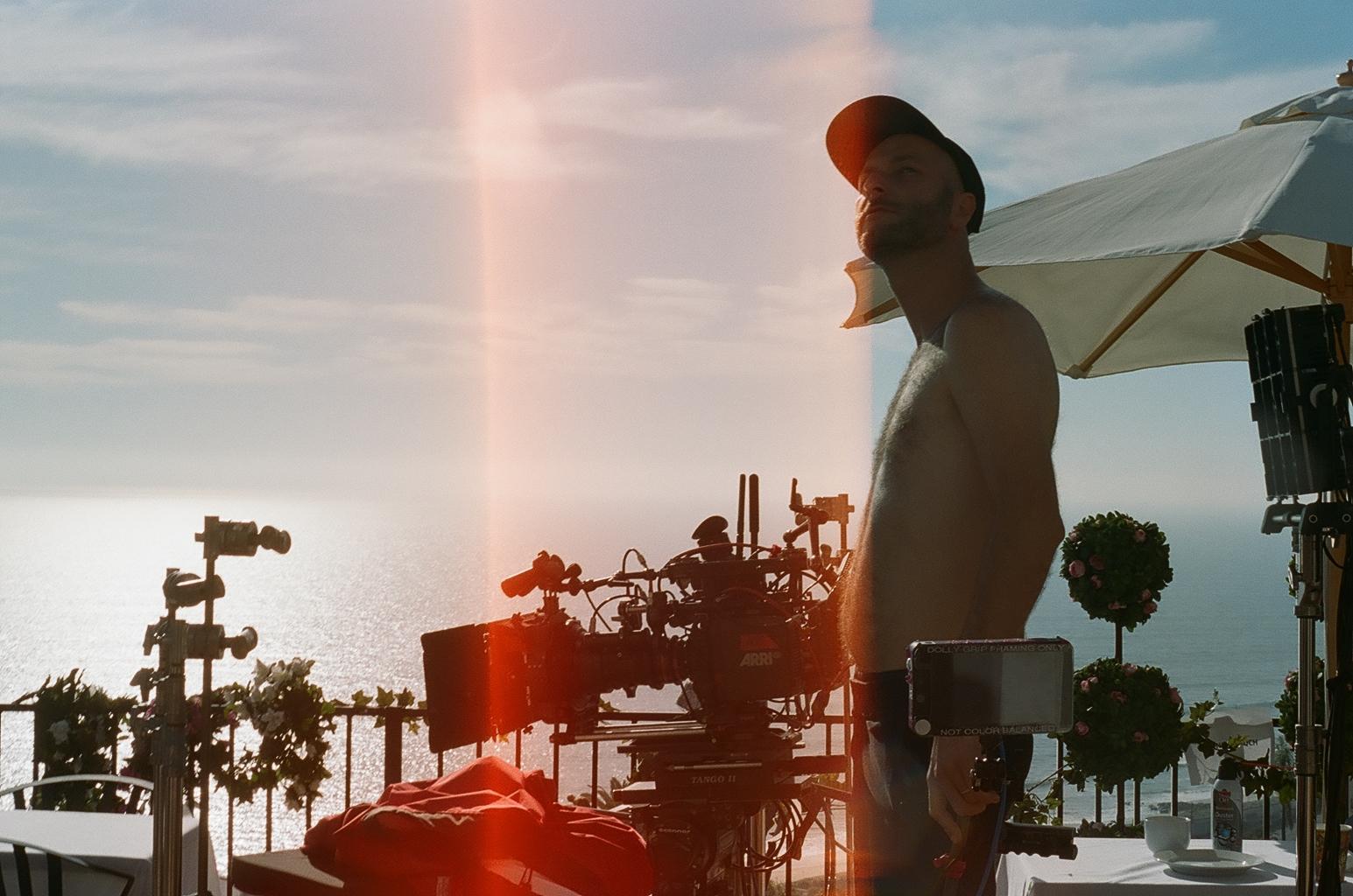 Behind the Scenes of Vivo Anthem X23