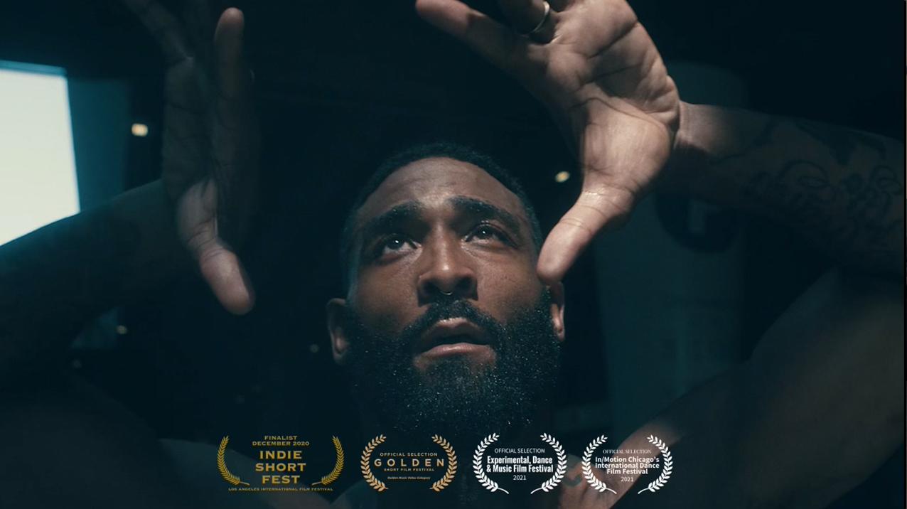 Short Film: Hold On