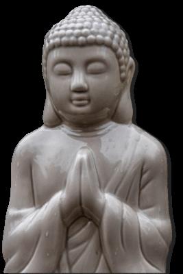 Buddha-Staue