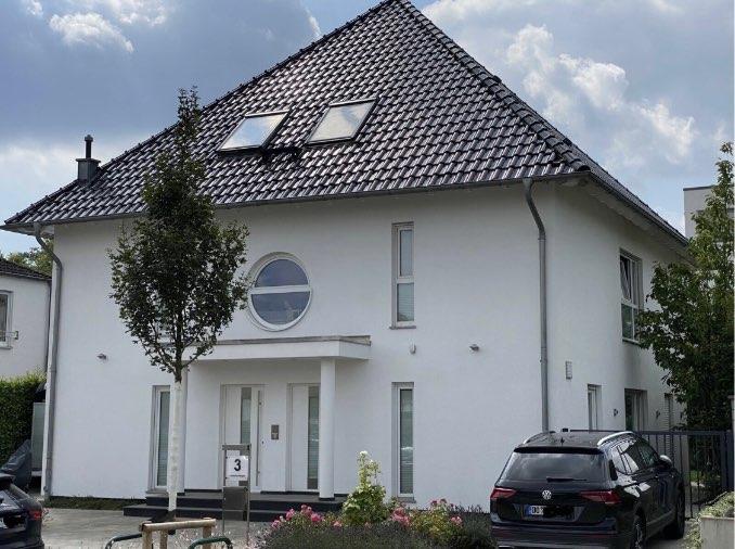 Gebäude von außen von Ubuntu dein Ort für inneren Frieden in Dortmund