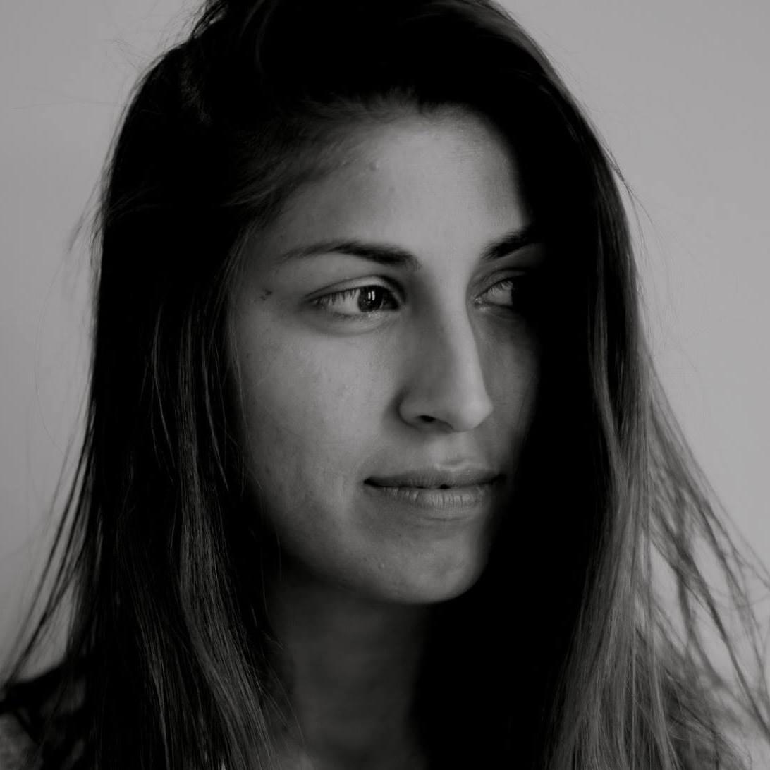 Maryam K. Hedayat