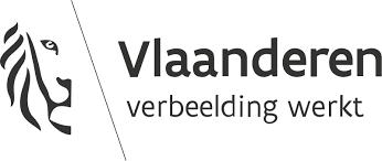 Cultuur Vlaanderen logo
