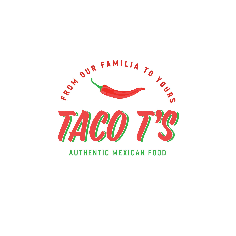 Taco T logo