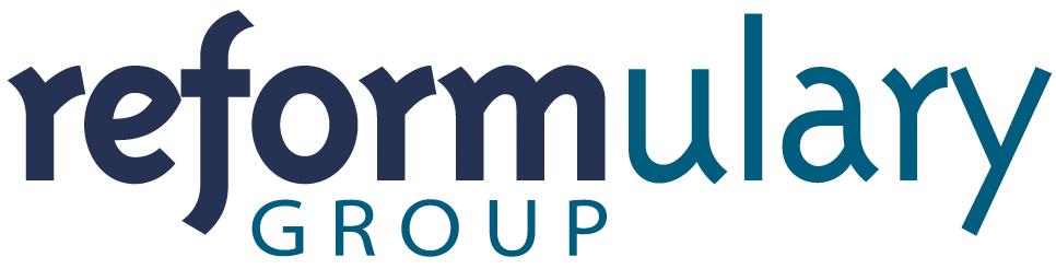 Reformulary Group Logo 2014