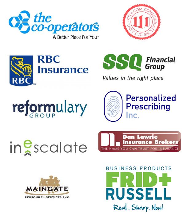 2015 Community Marketplace Partners