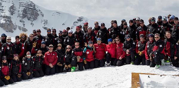 Jackson Hole Ski Patrol