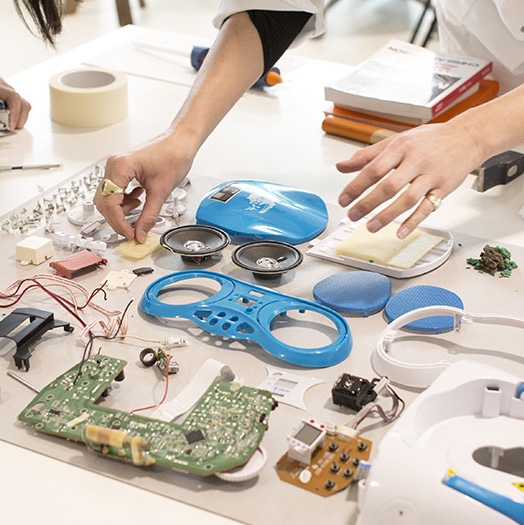 fablabs makeici